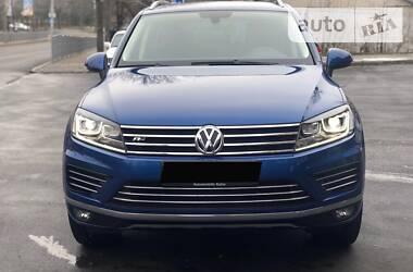 Volkswagen Touareg 2015 в Луцке