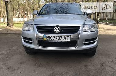 Volkswagen Touareg 2008 в Ровно