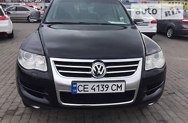 Volkswagen Touareg 2007 в Черновцах