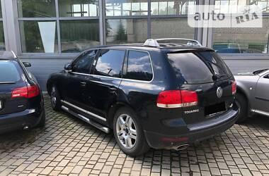 Volkswagen Touareg 2003 в Новой Каховке