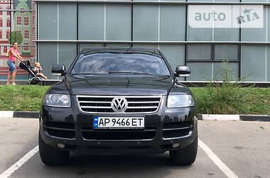 Volkswagen Touareg 2006 в Харькове