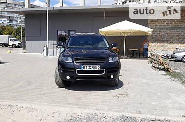 Volkswagen Touareg 2005 в Херсоні