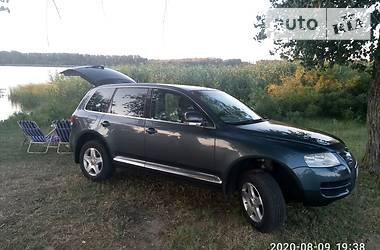 Volkswagen Touareg 2004 в Новой Каховке