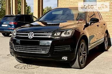 Volkswagen Touareg 2014 в Днепре