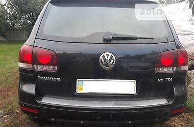 Volkswagen Touareg 2007 в Борисполе
