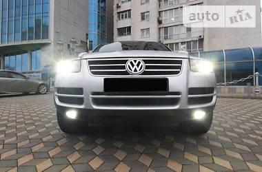 Volkswagen Touareg 2006 в Черноморске