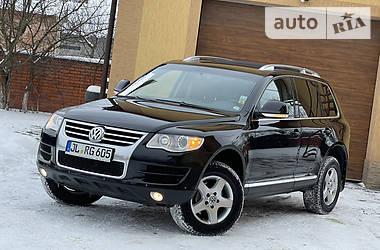 Volkswagen Touareg 2008 в Дрогобыче