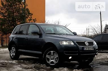 Volkswagen Touareg 2005 в Черкассах