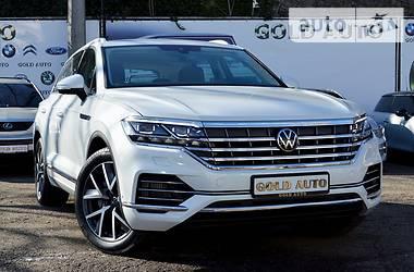 Volkswagen Touareg 2020 в Одессе