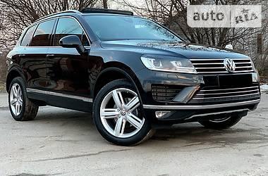 Volkswagen Touareg 2017 в Вінниці