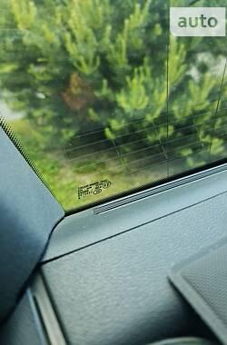 Внедорожник / Кроссовер Volkswagen Touareg 2008 в Ужгороде