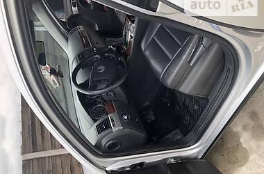 Позашляховик / Кросовер Volkswagen Touareg 2005 в Овручі