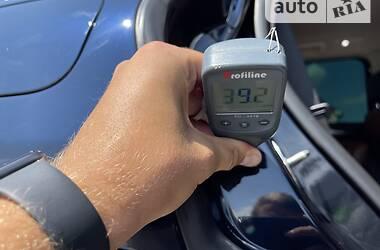 Внедорожник / Кроссовер Volkswagen Touareg 2015 в Мукачево