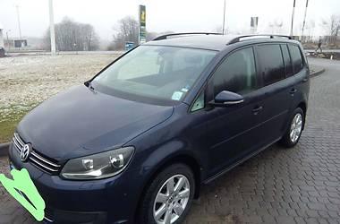 Volkswagen Touran 2013 в Дрогобыче
