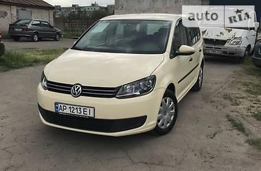 Volkswagen Touran 2014 в Запорожье
