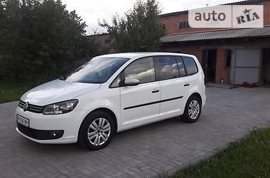 Volkswagen Touran 2014 в Сумах