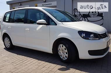 Volkswagen Touran 2014 в Кривом Роге