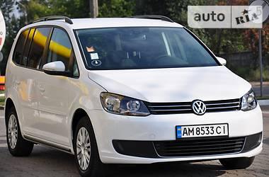 Volkswagen Touran 2011 в Житомире