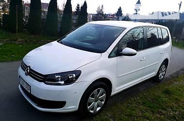 Volkswagen Touran 2014 в Львові
