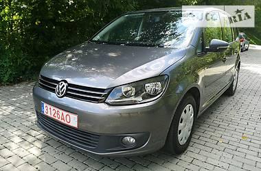 Volkswagen Touran 2014 в Львове