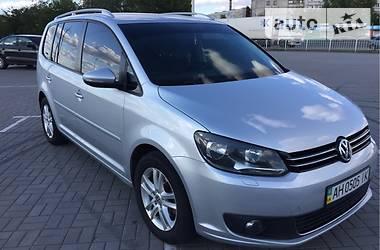 Volkswagen Touran 2014 в Мариуполе