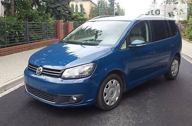 Volkswagen Touran 2013 в Луцке