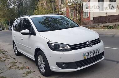 Volkswagen Touran 2012 в Херсоне