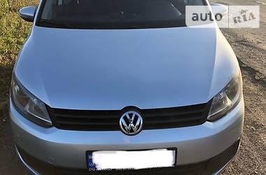 Volkswagen Touran 2010 в Ужгороде