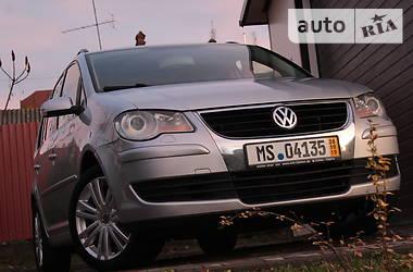 Volkswagen Touran 2007 в Дрогобыче