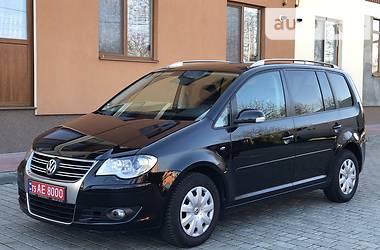 Volkswagen Touran 2009 в Луцке