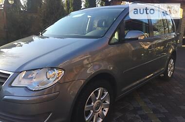 Volkswagen Touran 2007 в Дубно