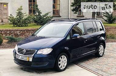 Volkswagen Touran 2009 в Коростене