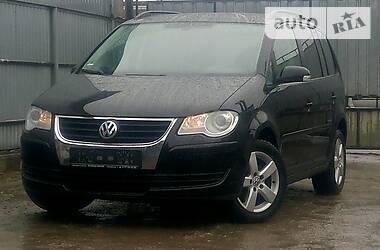 Volkswagen Touran 2009 в Стрые