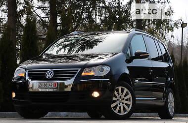 Volkswagen Touran 2010 в Трускавце