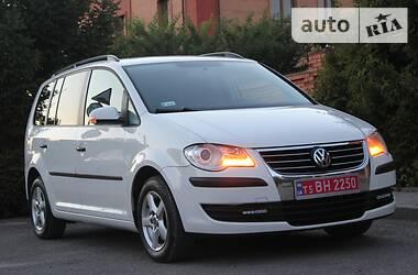 Volkswagen Touran 2009 в Днепре