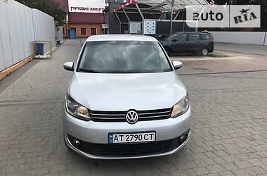 Volkswagen Touran 2011 в Коломые