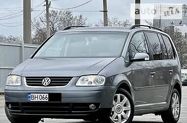 Volkswagen Touran 2005 в Одессе