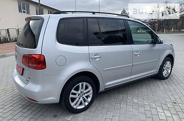 Volkswagen Touran 2012 в Житомире