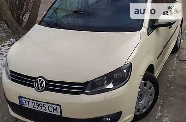 Volkswagen Touran 2012 в Новой Каховке