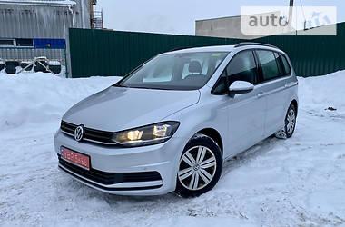 Volkswagen Touran 2016 в Ровно