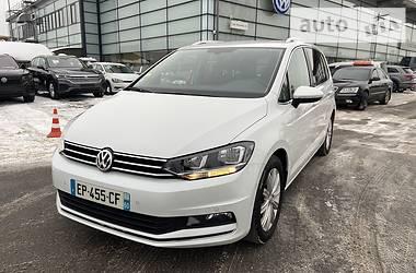 Volkswagen Touran 2017 в Киеве