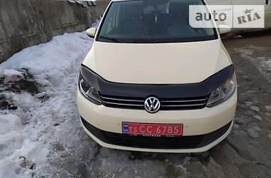 Volkswagen Touran 2012 в Ковеле