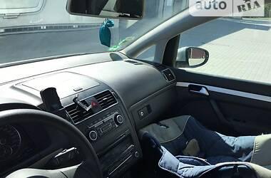Мінівен Volkswagen Touran 2012 в Чорткові
