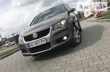 Volkswagen Touran 2007 в Днепре