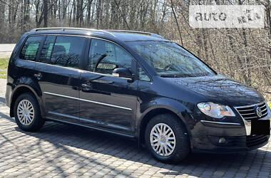 Volkswagen Touran 2007 в Коломиї