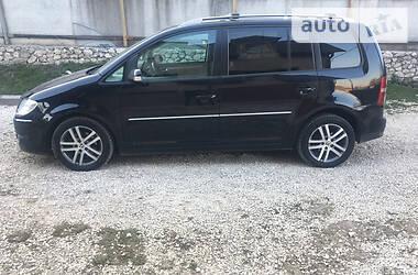 Volkswagen Touran 2009 в Збараже
