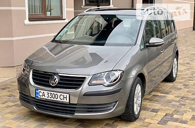Volkswagen Touran 2010 в Золотоноші