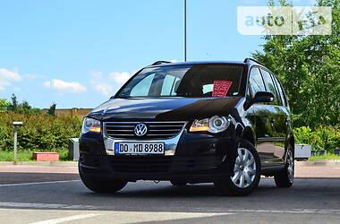 Универсал Volkswagen Touran 2009 в Дрогобыче