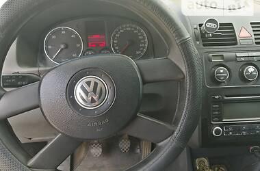 Универсал Volkswagen Touran 2003 в Гайсине