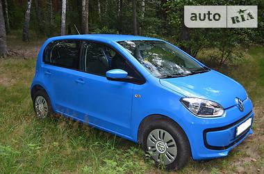 Volkswagen Up 2014 в Черкассах